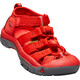 Keen Kids Newport H2 Sandals Firey Red